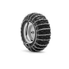 See Details - Tire Chains