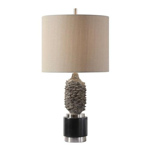 Uttermost - Banksia Table Lamp