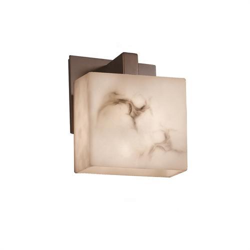 Modular 1-Light Wall Sconce (ADA)