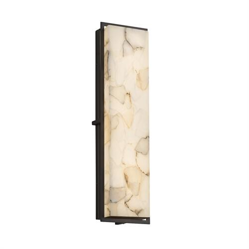 """Avalon 24"""" ADA Outdoor/Indoor LED Wall Sconce"""