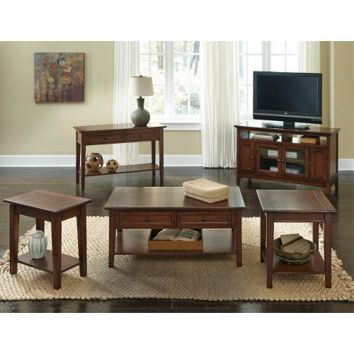 A America - Sofa Table