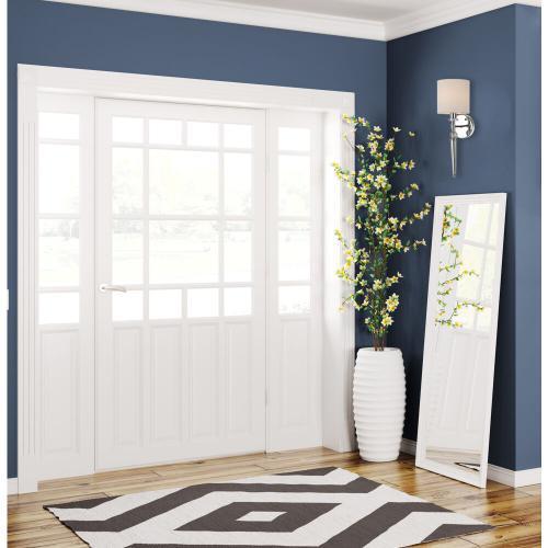 Hanover Outdoor Furniture - AF Lighting Merritt Wall Sconce, 9111-1W