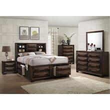 1035 Anthem Queen Bed