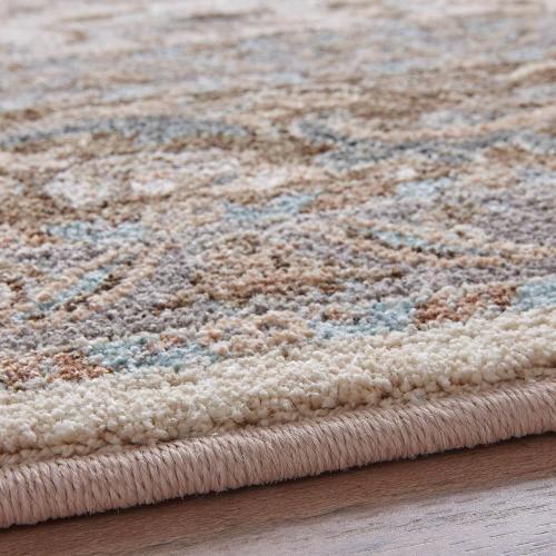 "Euphoria Newbridge Sand Stone 3' 6""x5' 6"""