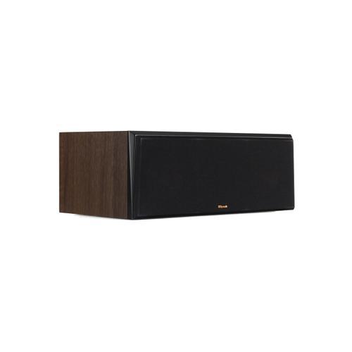 Klipsch - RP-600C Center Channel Speaker - Ebony
