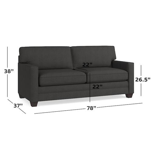 Bone Aiden Sofa