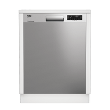 View Product - Tall Tub Stainless Dishwasher, 14 place settings, 48 dBA, Top Control