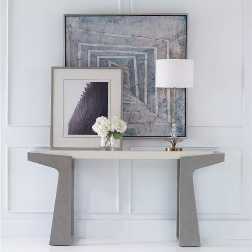 Buttress Console Table