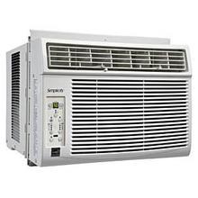 See Details - Simplicity 12000 BTU Window Air Conditioner