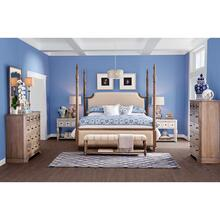 Laurel Grove Poster Bed