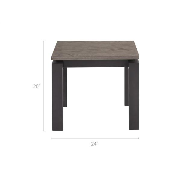 Vance End Table