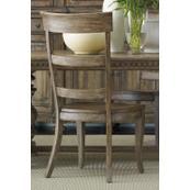 Sorella Ladderback Side Chair - 2 per carton/price ea