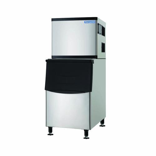 500 lb. Commercial Ice Maker Bin
