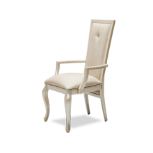 After Eight Studio Arm Chair Pearl