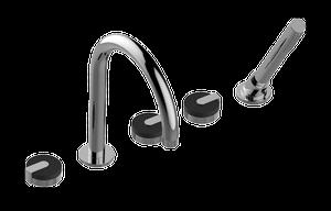 MOD+ Roman Tub Set Product Image