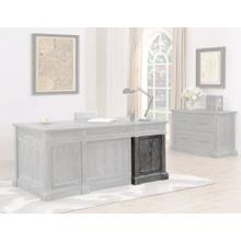 GRAMERCY PARK Executive Left Desk Pedestal