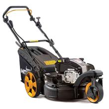 "Mowox 21"" Zero Turn Radius Self-Propelled Lawn Mower - Powered by a Briggs & Stratton 163cc EXi 725 Series Engine"