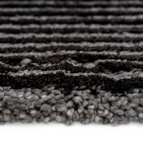 Capel Rugs - Gravity Charcoal
