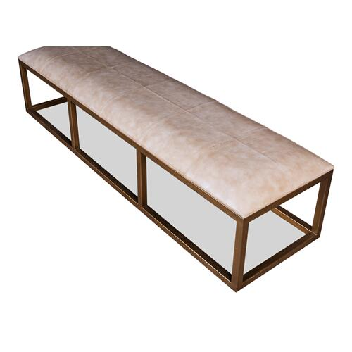 Long Hall Bench