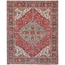 View Product - PIRAJ 6453F IN IVORY-CHARCOAL