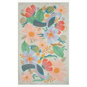Gallery - MEA-03 RP Dovecote Mint Rug