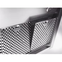 Baffle Filters for Professional Series Custom InsertBAFFLT30