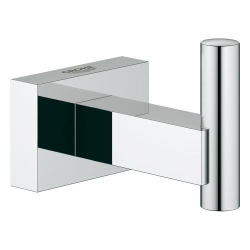Essentials Cube Toilet Brush Set