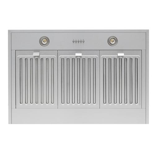 "42"" - Stainless Steel Wall Hood"