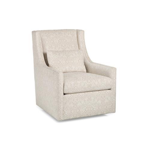 Sparrow Swivel Chair