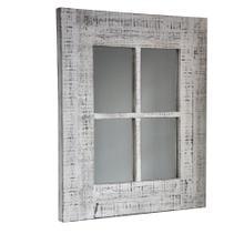 4 Pane Mirror