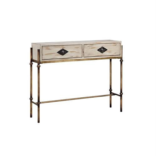 Telsa Console Table