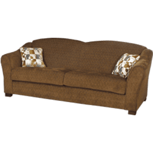 Best Craft Furniture - 8925 Full Sleeper