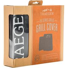 Traeger Junior Elite 20 & Tailgater Grill Cover - Full-length