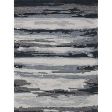 Abstract ABS-6 Dark Gray