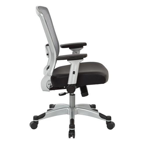 Professional Light Airgrid Back Chair
