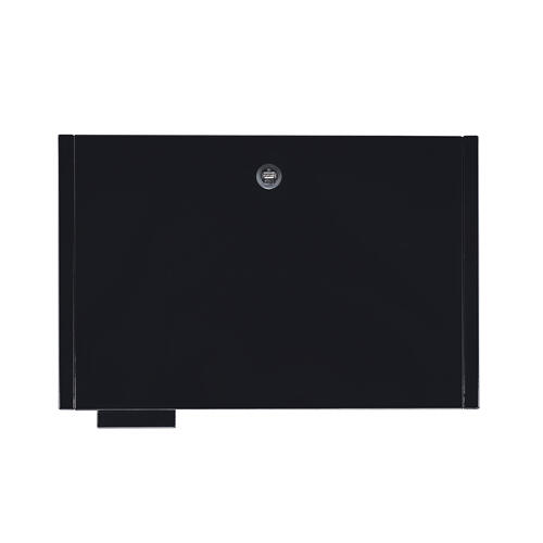 Ember Nightstand in Black