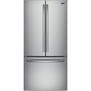Crosley - Crosley Bottom Mount Refrigerator - Stainless