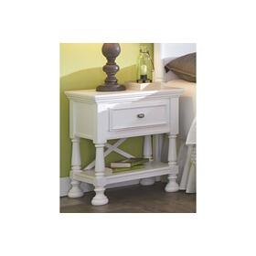 Kaslyn One Drawer Night Stand Multi
