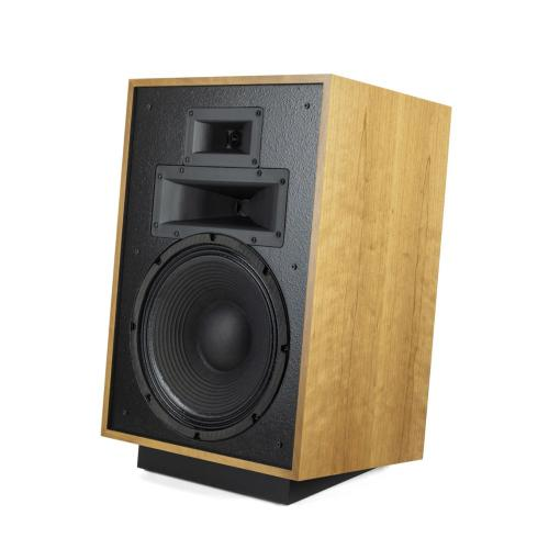 Heresy IV Floorstanding Speaker - Satin Black