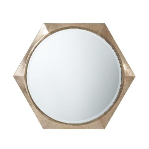See Details - Dexter Wall Mirror