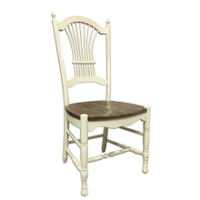 Sugar Hill Wheatsheaf Side Chair
