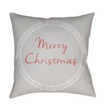 """Merry Christmas II HDY-072 18"""" x 18"""""""