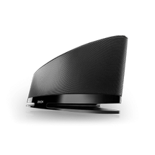 Denon DSB150 is a wireless speaker system that allows you to enjoy room-filling sound in your home or office directly from your phone, tablet or PC.