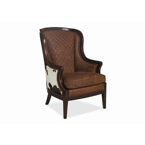 Neko Quilted Chair