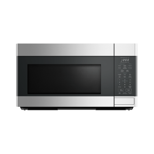 """Gallery - Over the Range Microwave, 30"""""""