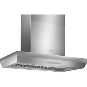 Thermador42-Inch Professional Island Hood