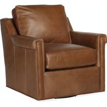 View Product - Bradington Young Madison Swivel Chair 8-Way Tie 770-25SW