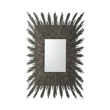 Mariner Sunburst Wall Mirror, Mariner
