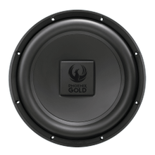 """See Details - RX2 10"""" 200W Dual 4-Ohm Subwoofer"""
