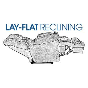"""Lay Flat"" Recl"
